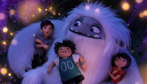 فیلم انیمیشن Abominable