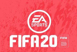 بازی فیفا 20 در جدول فروش هفتگی بریتانیا