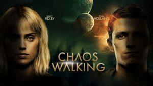 فیلم آشوب مدام 2021 دوبله فارسی Chaos Walking