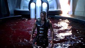 فیلم خون آشام ترسناک Blade II