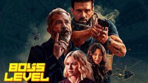 فیلم رتبه رییس 2020 Boss Level دوبله فارسی