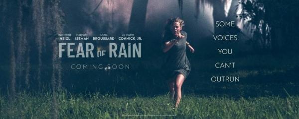 دانلود فیلم شیطانی جدید ترس از راین Fear of Rain 2021