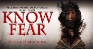 دانلود فیلم شیطانی جدید ترس را بشناس Know Fear 2021