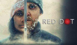 فیلم ترسناک جدید نقطه قرمز Red Dot 2021