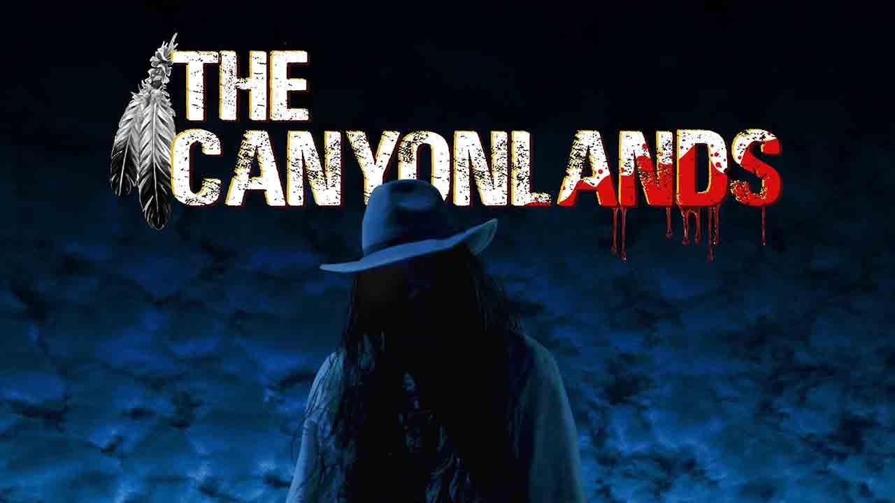 دانلود فیلم شیطانی جدید The Canyonlands 2021