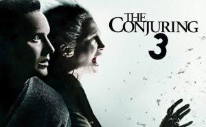 احضار 3 The Conjuring: The Devil Made Me Do It 2021 احضار 3 شیطان مرا وادار کرد