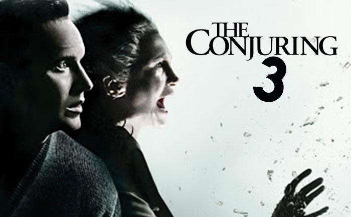 دانلود فیلم شیطانی احضار 3 The Conjuring: The Devil Made Me Do It 2021 احضار 3 شیطان مرا وادار کرد