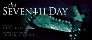 دانلود فیلم شیطانی جدید روز هفتم The Seventh Day 2021