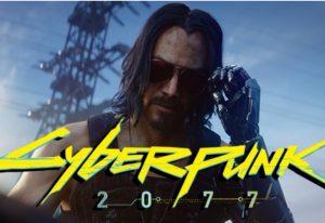 Nvidia و کار بر روی کارت گرافیک ویژه بازی سایبر پانک Cyberpunk 2077 در نسخه محدود