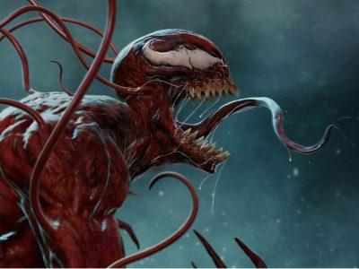 تصاویر جدید ونوم 2 - Venom 2