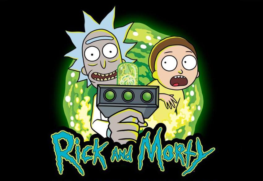 ادامه فصل 4 انیمیشن ریک و مورتی در 4 می 2020 پخش می شود
