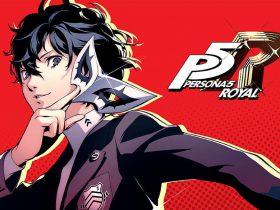 بزرگترین تغییرات جدید بازی پرسونا 5 رویال - Persona 5 Royal