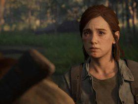 بازی لست آو آس 2 - Last Of Us 2 هم کرونا گرفت