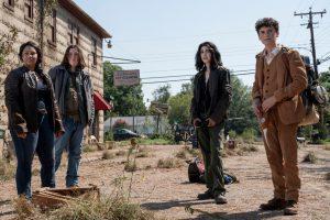 سریال ترسناک The Walking Dead: World Beyond