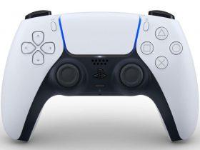 کنترلر DualSense : مشخصات کلیدی دسته پلی استیشن 5 - PS5 فاش شد