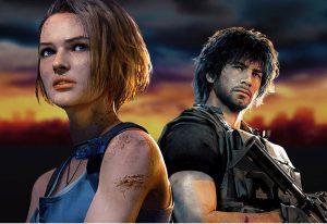 بررسی بازی ریمیک رزیدنت اویل 3 - Resident Evil 3 Remake : تلاش برای بقا در Raccoon
