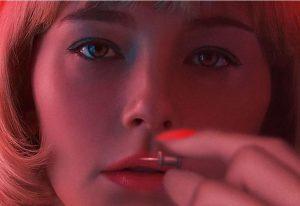 فیلم ترسناک Swallow