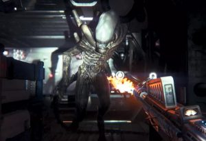 بازی ترسناک Alien: Isolation