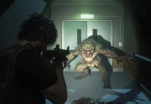 بازی ترسناک Resident Evil 3