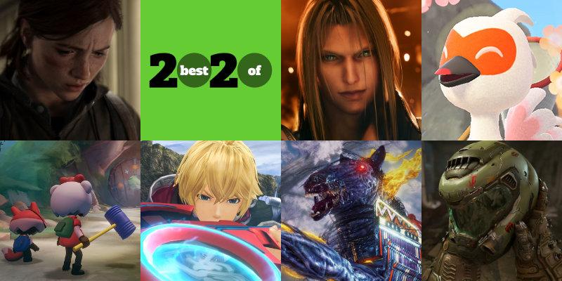 دانلود بهترین بازی 2020