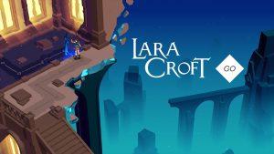 دانلود بازی اندروید بازی Lara Croft GO - لارا کرافت گو