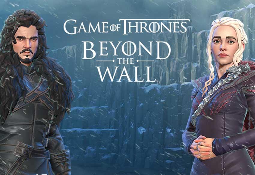 دانلود بازی اندروید تاج و تخت: آن سوی دیوار، یا همان Game of thrones beyond the wall