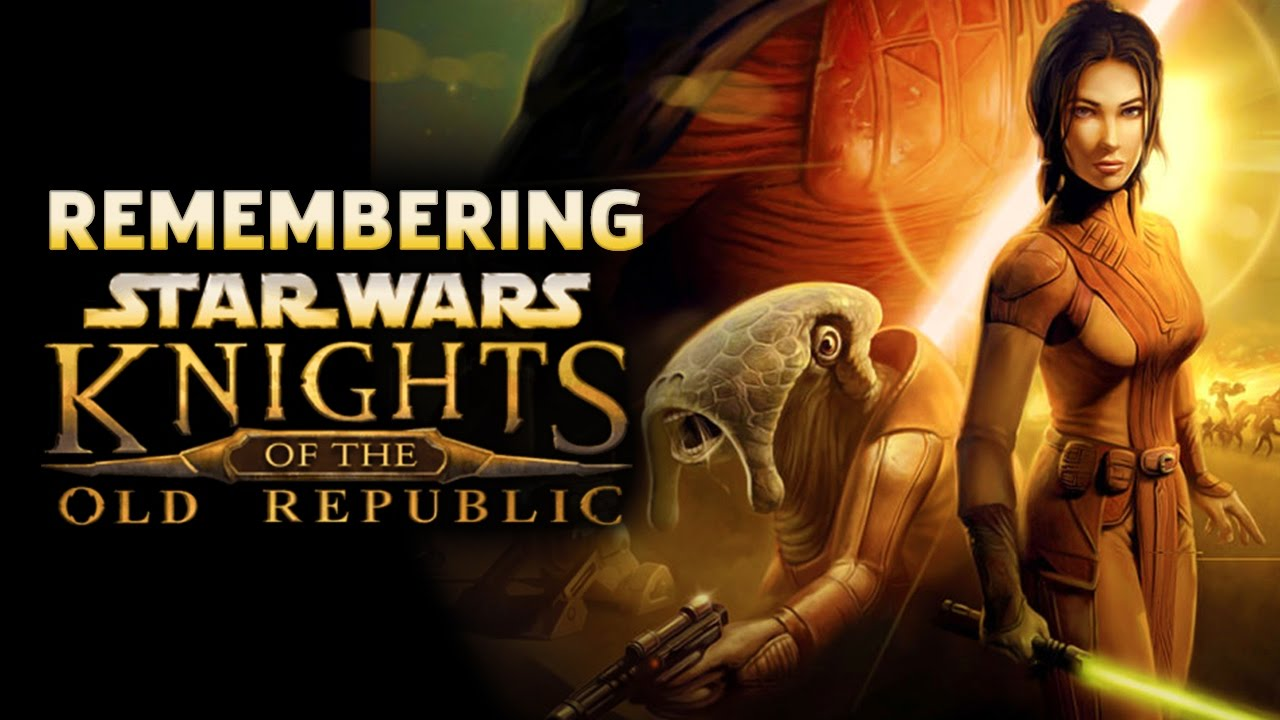دانلود بازی اندروید Star Wars: Knights of the Old Republic