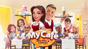 بازی My Cafe: Recipes & Stories – کافی شاپ من
