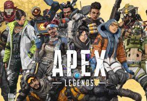 دانلود بازی Apex Legends – اسطورههای اپکس