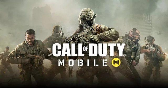 دانلود بازی Call of Duty: Mobile – ندای وظیفه: موبایل