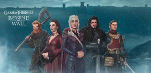 دانلود بازی Game of Thrones Beyond the Wall – بازی تاج و تخت: آنسوی دیوار