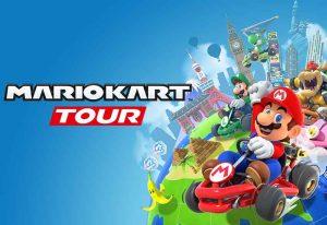 دانلود بازی Mario Kart Tour – تور ماریو کارت