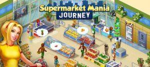 بازی Supermarket Mania – سوپرمارکت مانیا