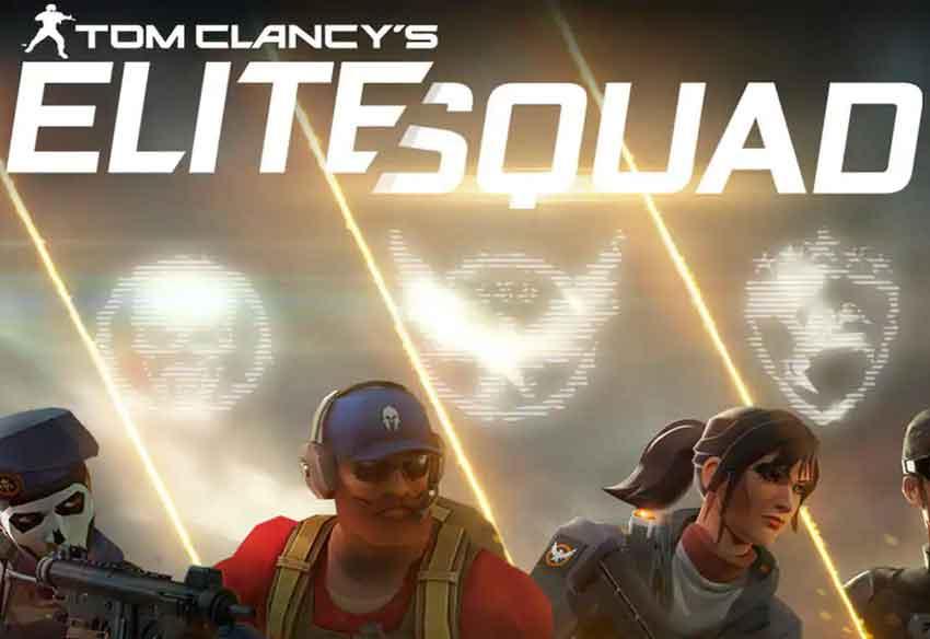 دانلود بازی Tom Clancy's Elite Squad – تام کلنسی جوخه حرفهایها