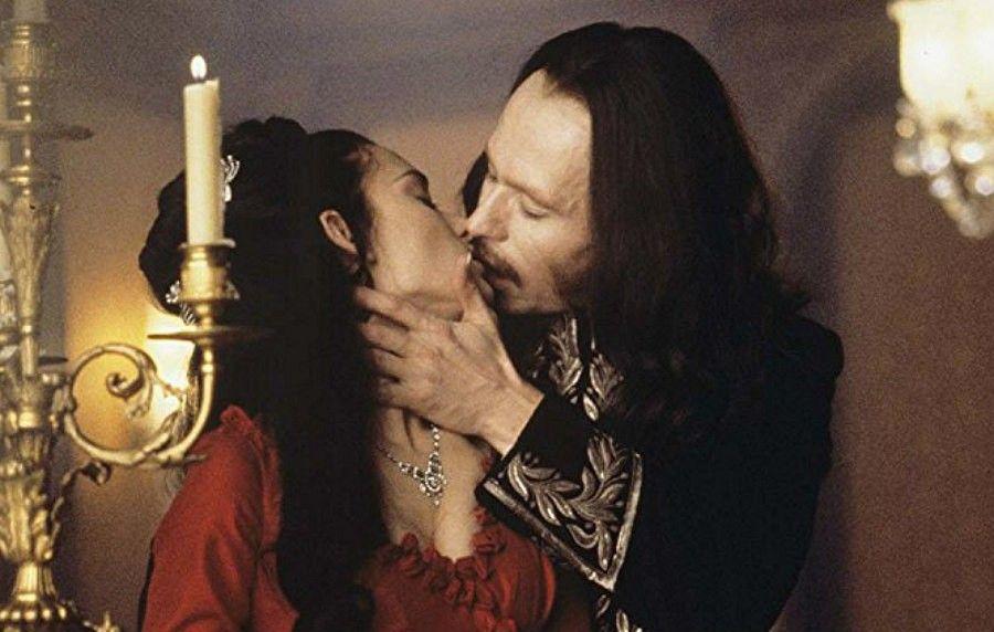 دانلود فیلم خون آشام ترسناک دراکولای برام استوکر - Bram Stoker's Dracula