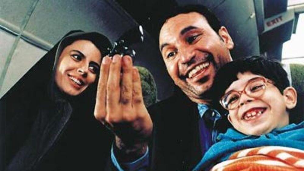 فیلم سینمایی ارتفاع پست
