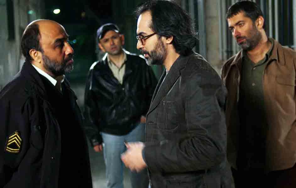 فیلم سینمایی اسب حیوان نجیبی است بهترین فیلم ایرانی در imdb