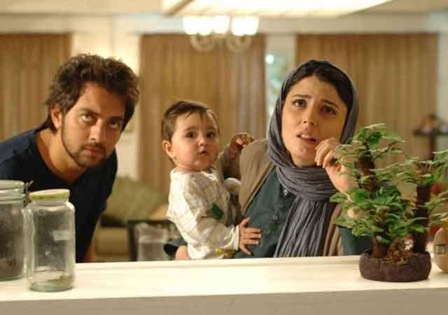 بهترین فیلم ایرانی سینمایی بی پولی در IMDB