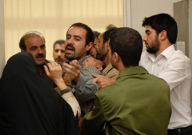 بهترین فیلم ایرانی در imbb فیلم سینمایی جدایی نادر از سیمین