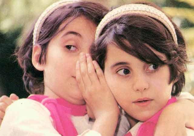 فیلم سینمایی خواهران غریب