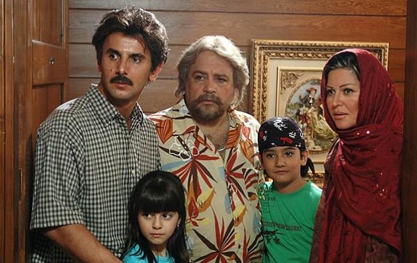 فیلم سینمایی دایره زنگی بهترین فیلم ایرانی کمدی در imdb