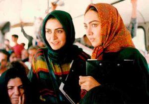 فیلم سینمایی دو زن