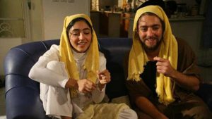 بهترین فیلم ایرانی سنتوری