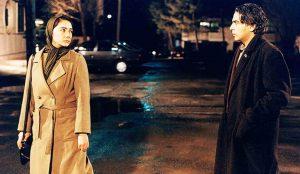 فیلم سینمایی شب های روشن