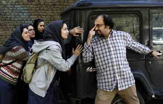 فیلم سینمایی ورود آقایان ممنوع