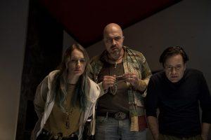فیلم اکشن Budapest Heist 2020 دزدی بوداپست