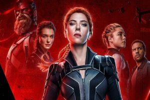 دانلود فیلم Black Widow 2021 بیوه سیاه با بازی اسکارلت جوهانسون