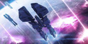 بازی کریپتویی اینفینیت فلیت (Infinite Fleet)