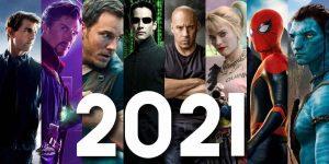 بهترین فیلم های سال 2021