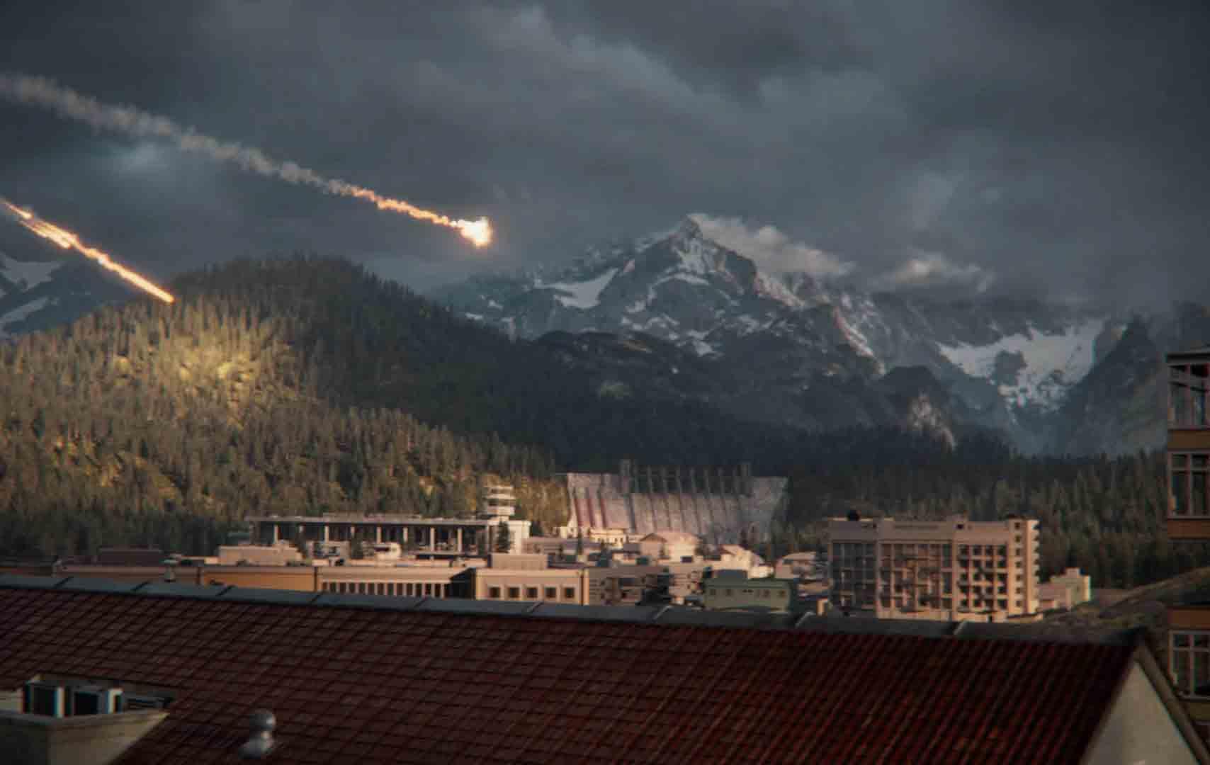 محتوای مشترک بازیهای Black Ops Cold War و Warzone